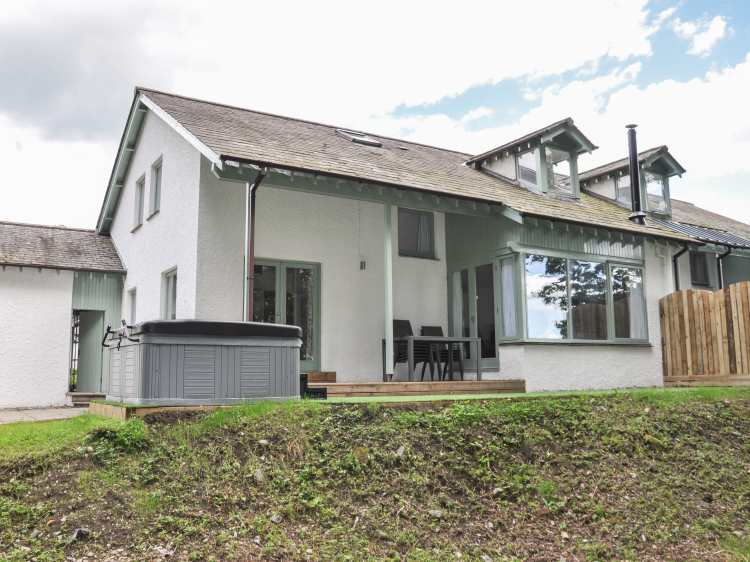Cherry - Woodland Cottages | Bowness-on-windermere | The