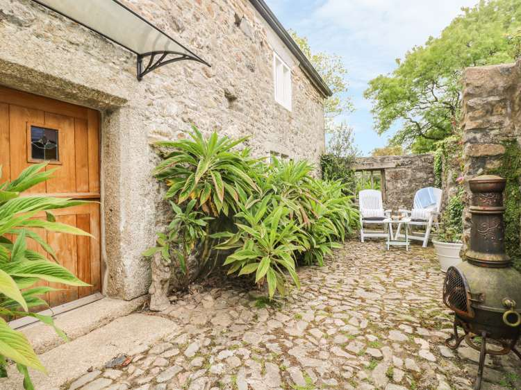 Trevoole Old Manor | Camborne | Barripper | Cornwall | Self