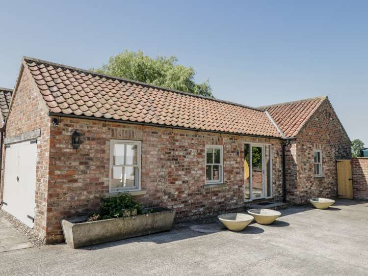 Astonishing Providence Cottage Easingwold North York Moors And Coast Download Free Architecture Designs Embacsunscenecom
