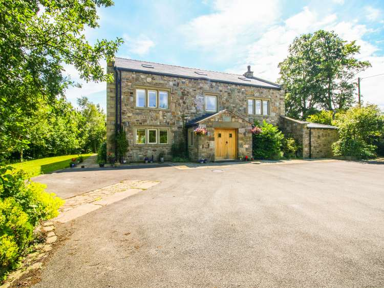 Oak Bank Farm | Ribchester | The Lake District And Cumbria
