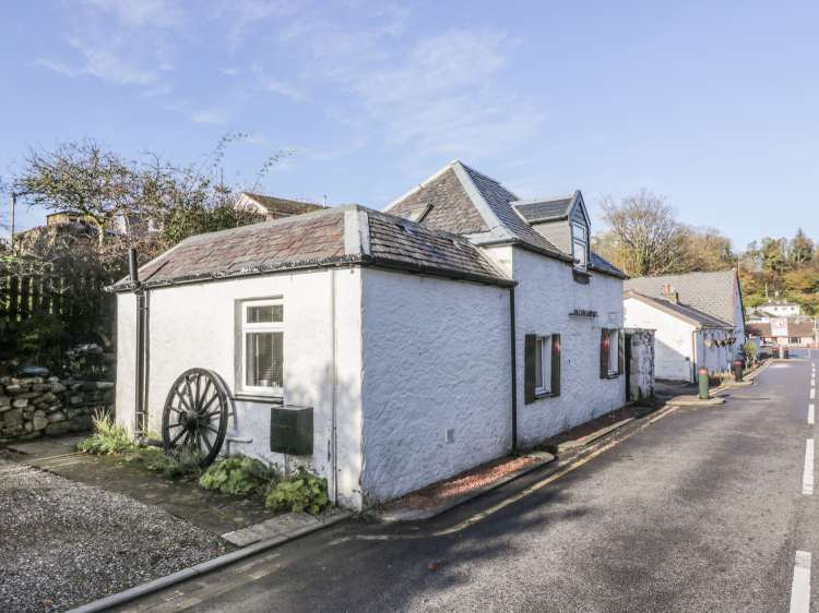 The Coach House | Oban | Oban Bay | Self Catering Holiday