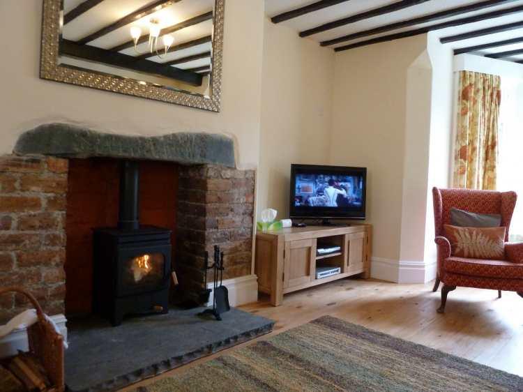 Surprising Greta Mill Keswick The Lake District And Cumbria Self Home Interior And Landscaping Fragforummapetitesourisinfo