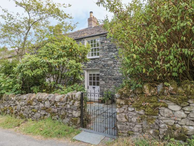 Fantastic Stair Cottage Keswick Stair The Lake District And Home Interior And Landscaping Fragforummapetitesourisinfo